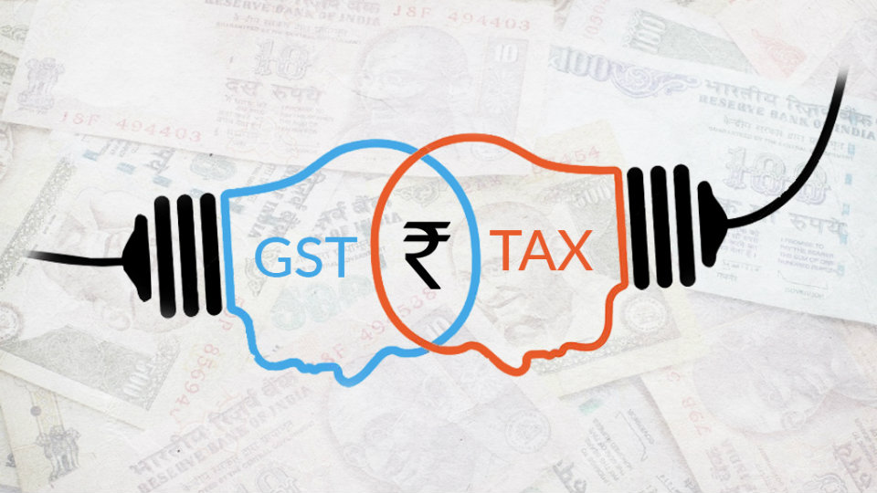 How GST has affected the investments in India