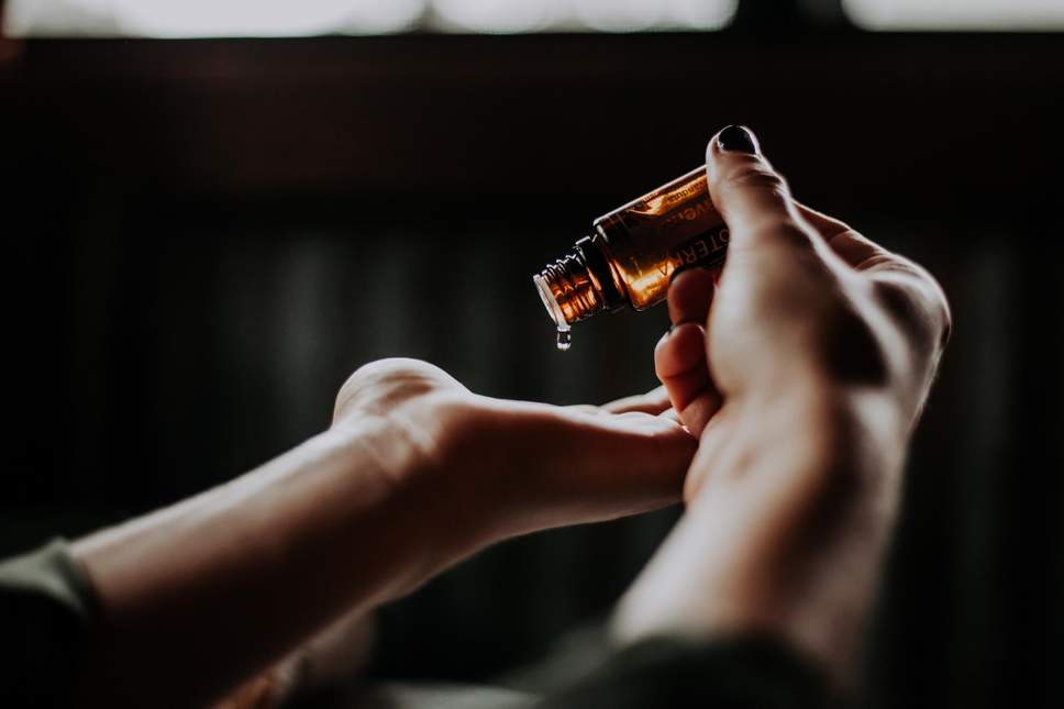 What are the Health Benefits of CBD OIL?