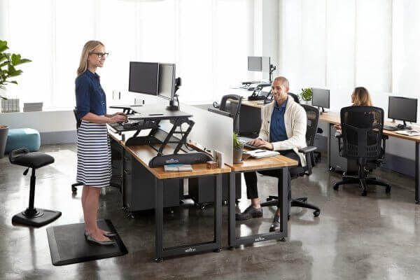 Protect Your Office Desks With Desk Pads