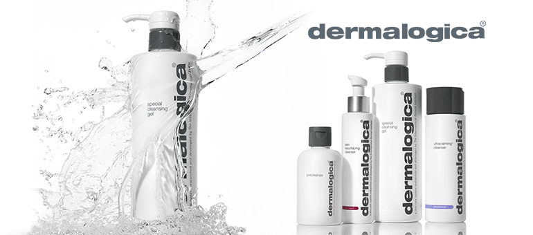 looking for dermalogica products