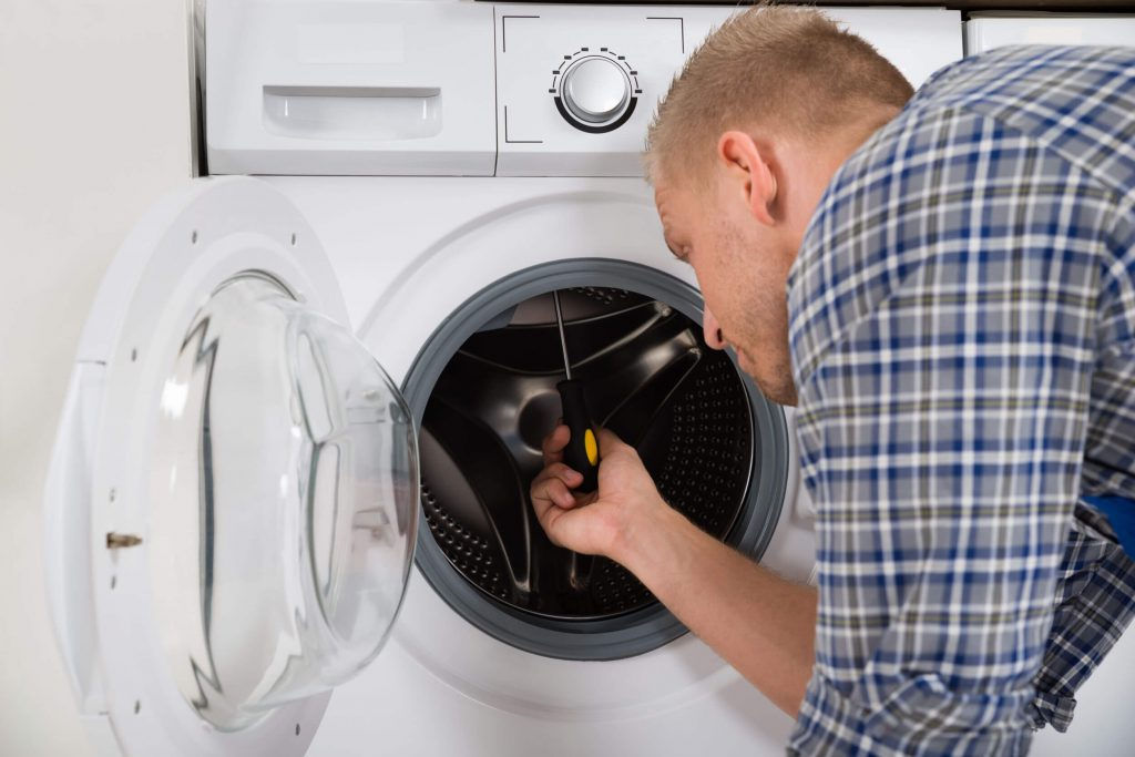 dryer repair queen creek az