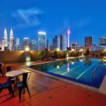 KL hotel booking website