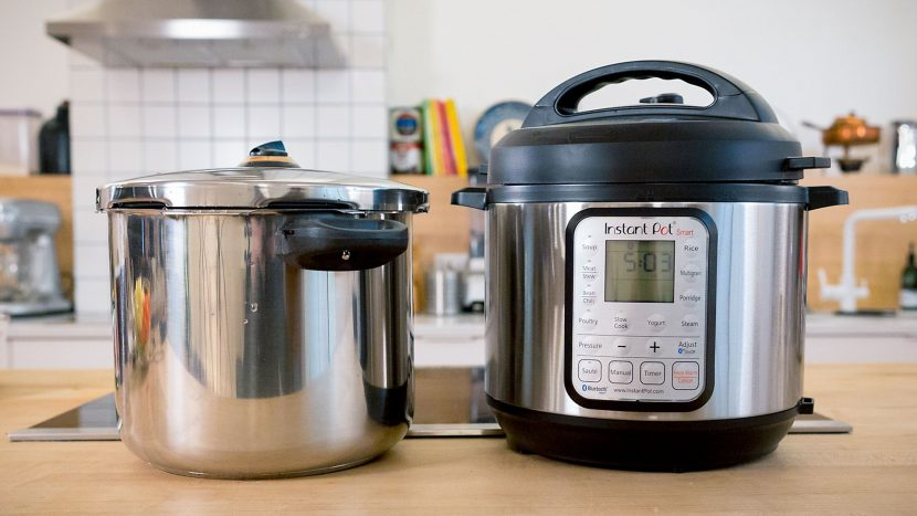 All About A CUCKOO Multi-Pressure Cooker And Why Do You Need One