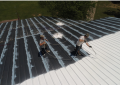 The Benefits of Roof Coatings