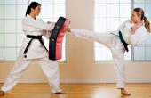 My Path to Self-Acceptance Through Martial Arts