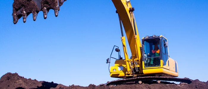 What to Do Before You Buy a Used Excavator