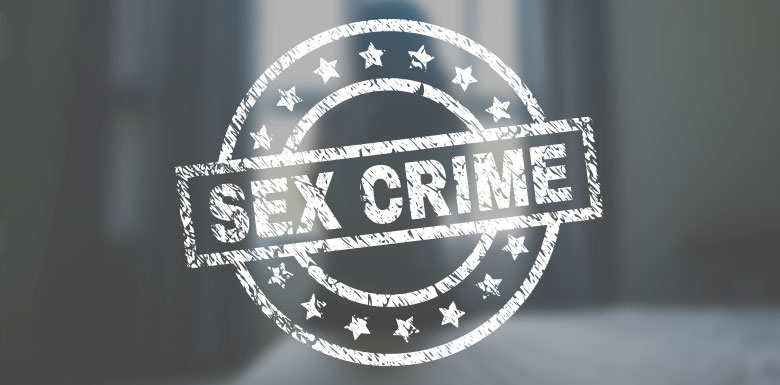 Houston Sex crime lawyer