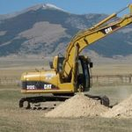 business of excavation