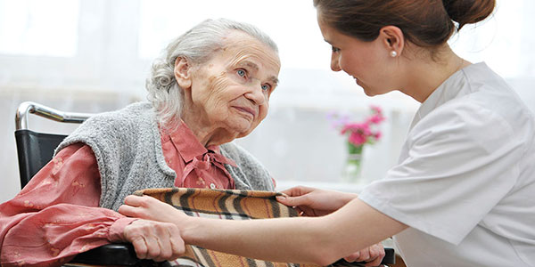 Working In A Care Home? Here Is A Better Alternative