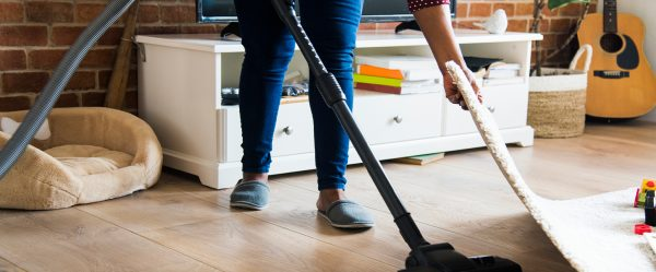 Clean Your Home Most Effectively