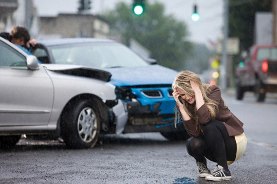 Main Causes Of Road Accidents In Las Vegas And Action To Take After Getting Involved In One