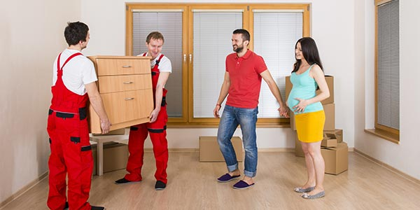 Things to consider before choosing a moving company
