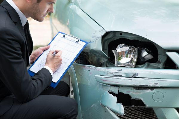 A car accident attorney in Spokane