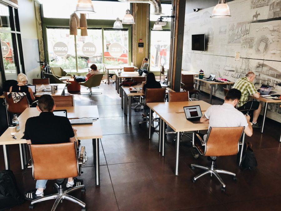 Coworking Comparisons – What To Look For When Choosing A Coworking Space