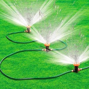 Sprinkler system st louis
