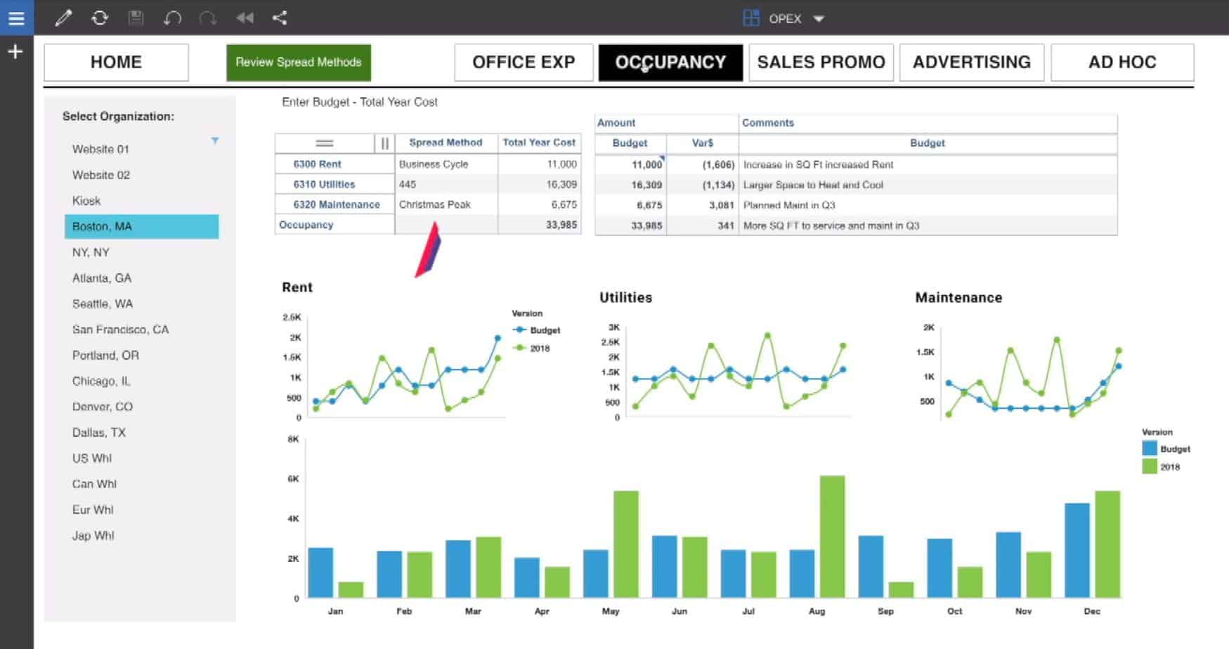Embrace Your Spreadsheets with the Help of IBM Planning Analytics