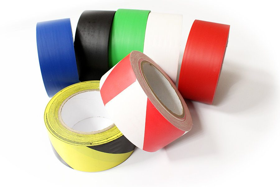 What is Vinyl Tape Used For?