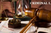 How to choose the best criminal defense lawyer?