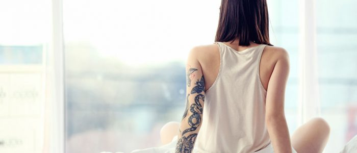 How Can You Remove a Permanent Tattoo?