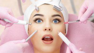 Non-Surgical Skin Tightening