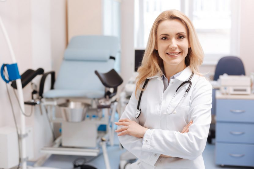 When and Why Should A Teenage Girl Start to See a Gynecologist?