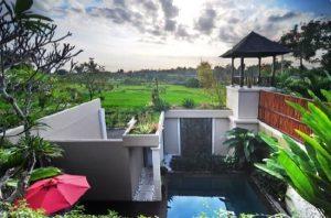 bali ubud family accommodation