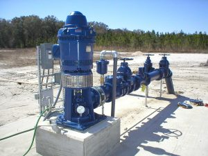 fort bend water well