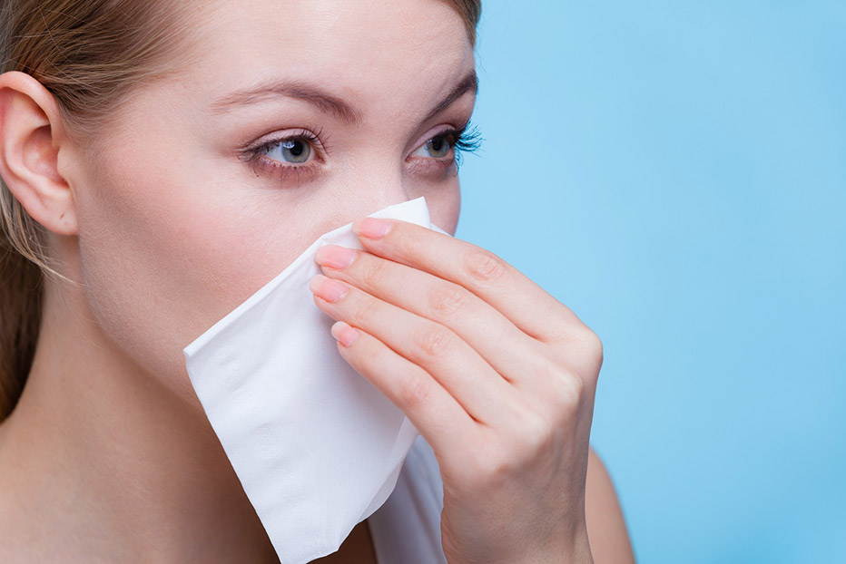 8 Ways to Speed Up Your Recovery from a Cough and Cold