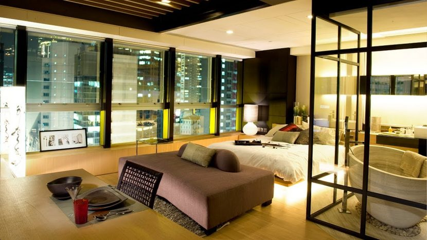 Serviced Hong Kong Apartments