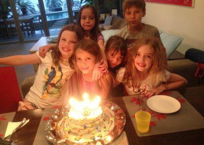 The Perfect Indoor Birthday Venue
