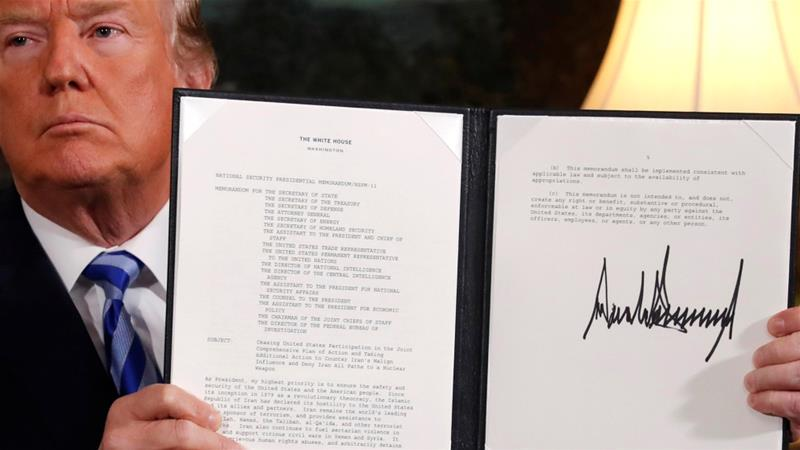 The Iran Nuclear Deal: What Went Wrong?