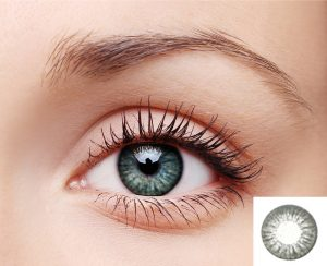 Japanese Color Contact Lenses