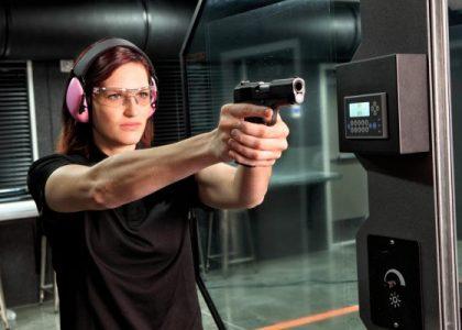 Safe Firearms Handling Tips