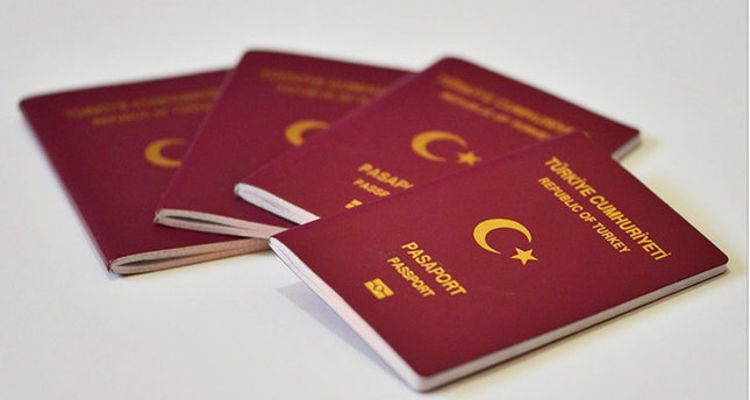 How to get citizenship in Turkey