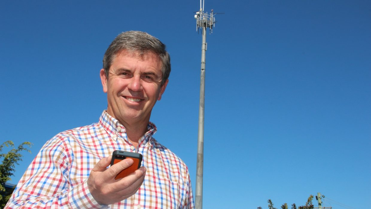 4G LTE Amplifiers Improves Bad Signal At Home