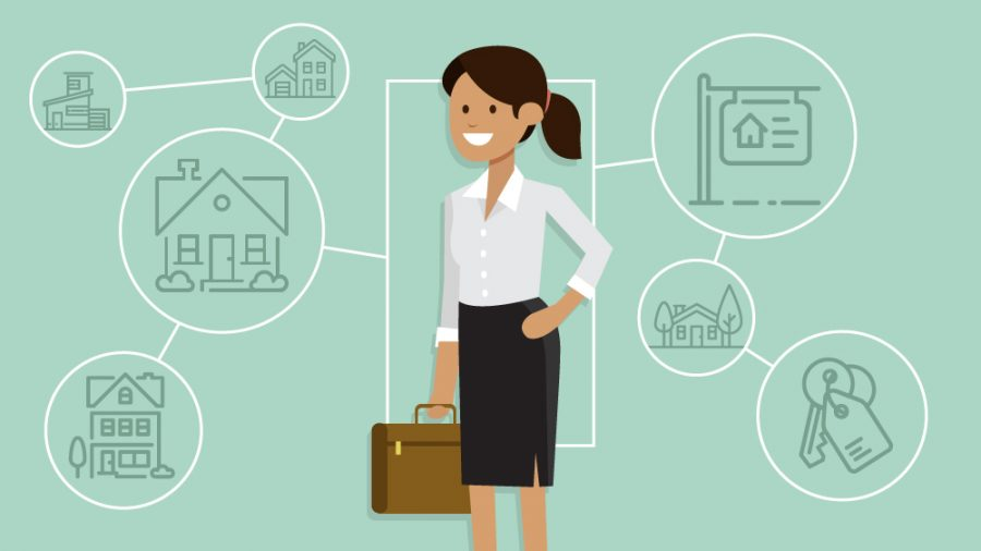 How to Ace as a Real Estate Agent