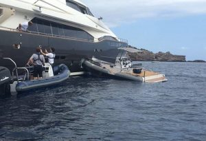 cruise ship company