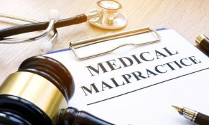 Making a Medical Malpractice Claim