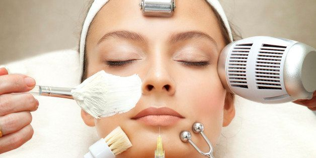 Let's Get Familiar With Anti-Aging Treatment