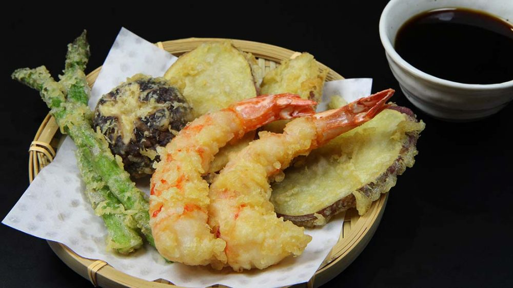 Everything to Love About Tempura – The Other Japanese Restaurant Favorite