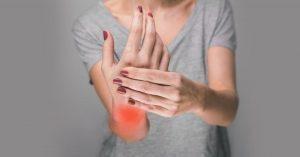 rheumatism treatment Singapore