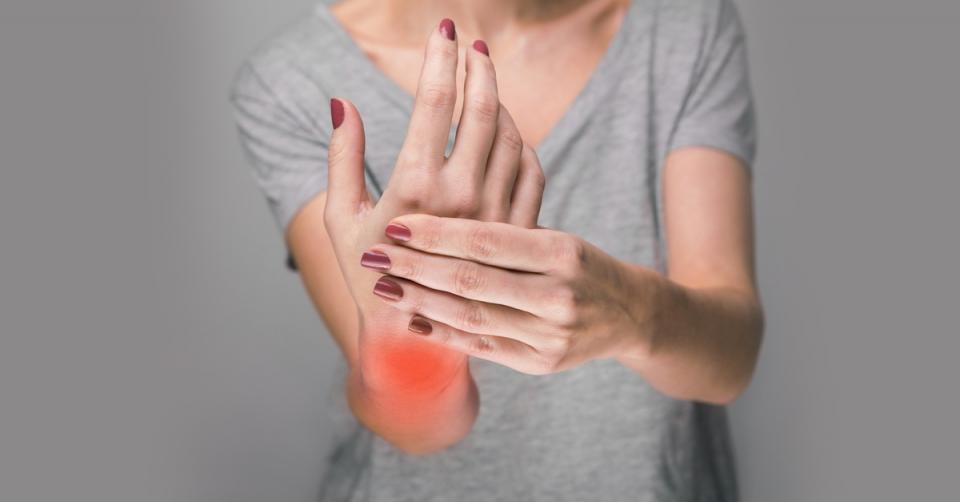 Rheumatism Treatment is very Crucial for One's Life