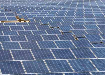 The year 2025: Is Renewable Energy set to be the World's Main Power?