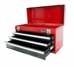 Modular Home Toolbox