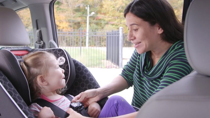 The Consumer Report on Convertible Car Seats