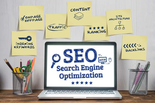 Top 8 SEO Trends to Rank Your Site in 2020