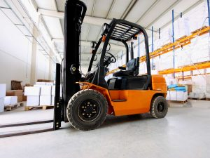 rent & hire forklifts in Australia