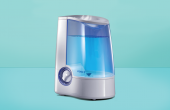 How to add moisture to your dry home with humidifiers