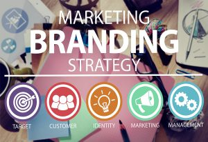 brand strategy and marketing