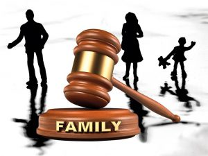 Family lawyer in Melbourne